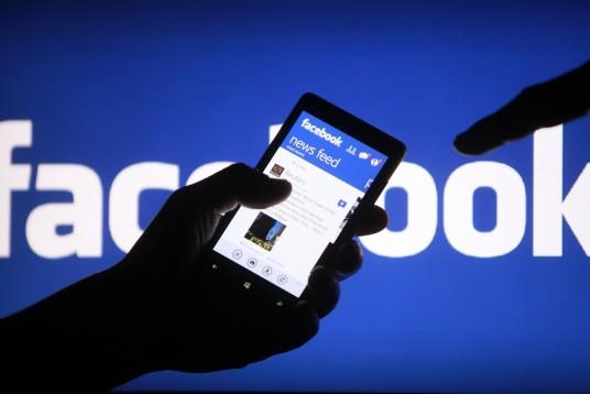 Facebook ranqueará links