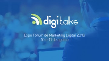 Aberta a Expo Fórum de Marketing Digital 2016