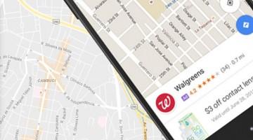 Já está sabendo dos novos anúncios locais e no Google Maps?