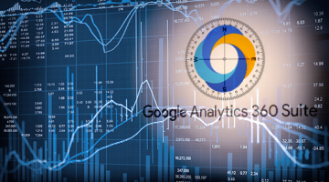 Google Analytics 360 Suite – Parte 1