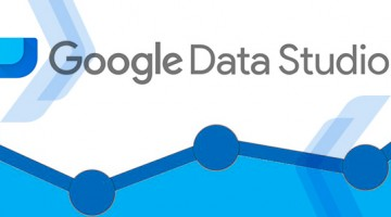 Google Data Studio 360