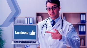 Facebook para médicos