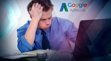 Sites ruins atrapalham as campanhas de Adwords