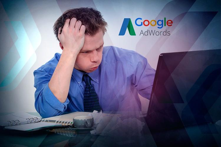 Sites ruins atrapalham as campanhas de Adwords