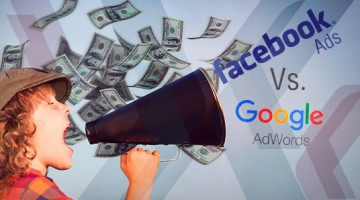 Google Adwords x Facebook Ads: Quando investir?