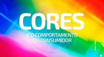 Cores e o Comportamento do Consumidor