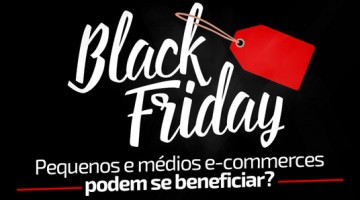Black Friday – Pequenos e médios e-commerces podem se beneficiar?
