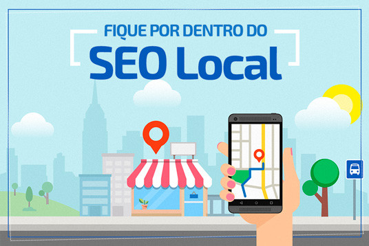 Fique por dentro do SEO local