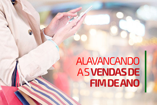 Alavancando as vendas de fim de ano