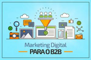 Marketing Digital para o B2B