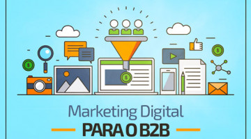 Marketing Digital para o B2B
