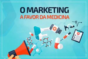 O Marketing a favor da medicina