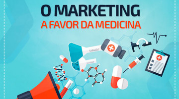 O Marketing a favor da medicina