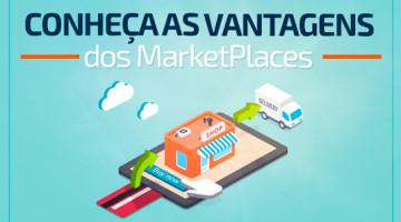 Conheça as vantagens dos MarketPlaces