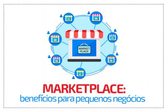 Marketplace: benefícios para pequenos negócios