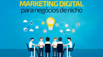 Marketing Digital para negócios de nicho